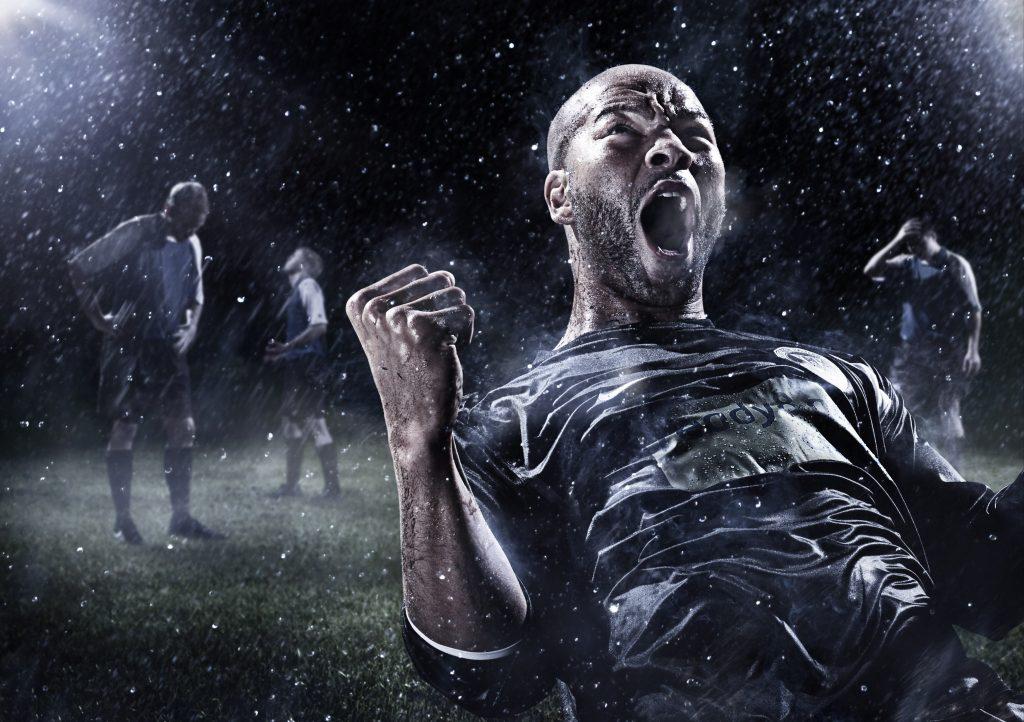 Fußball Photograph Carsten Sander
