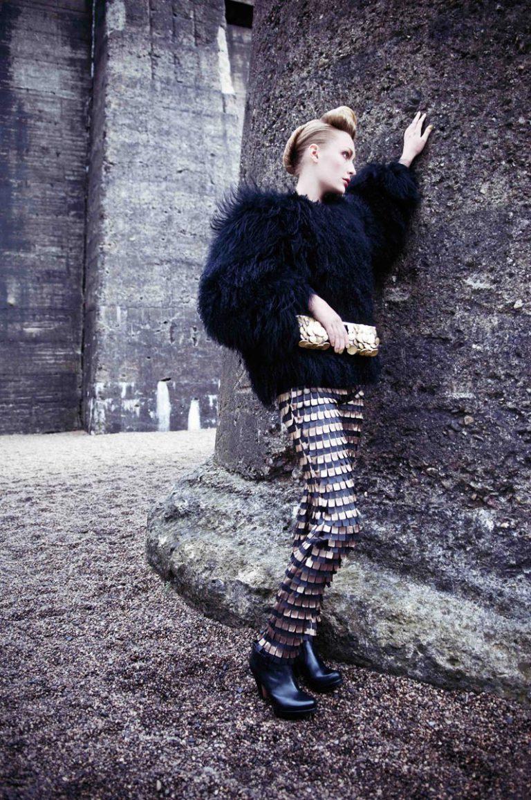 Mod's hair magazin- Hair & Make-up Jutta Alvermann Düsseldorf