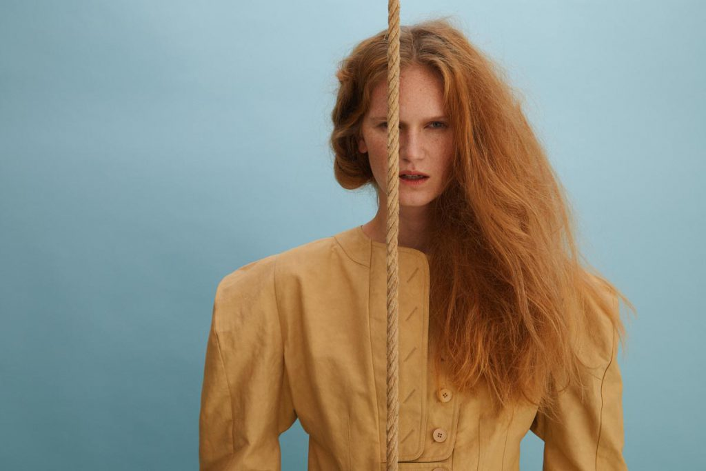 Fotograf: Uwe Konrad- Hair & Make-up Jutta Alvermann Düsseldorf