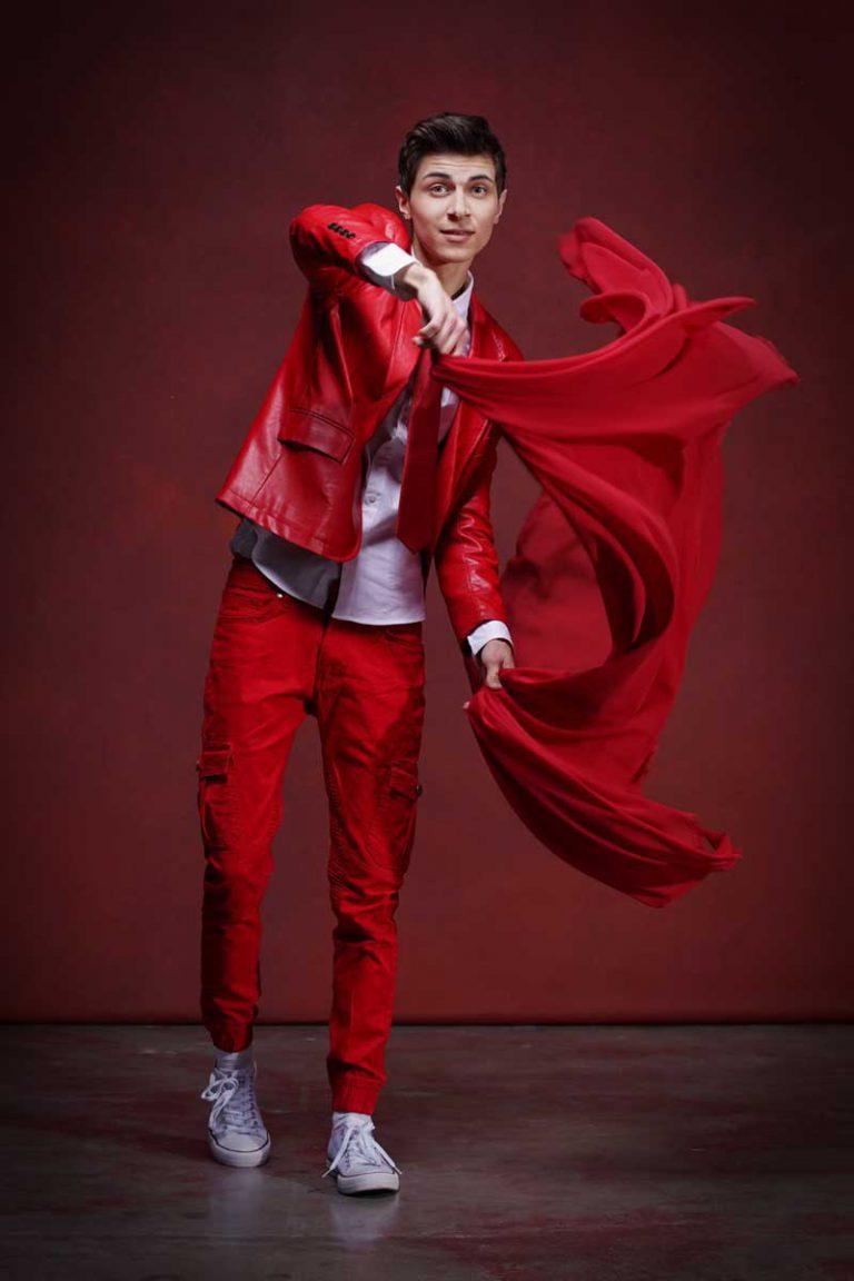 Let's Dance (TVNOW) - Lukas Rieger